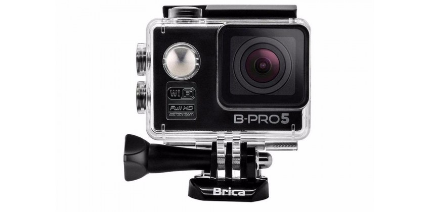B-Pro 5 Full HD Action Cam Gadget Action Cam 0