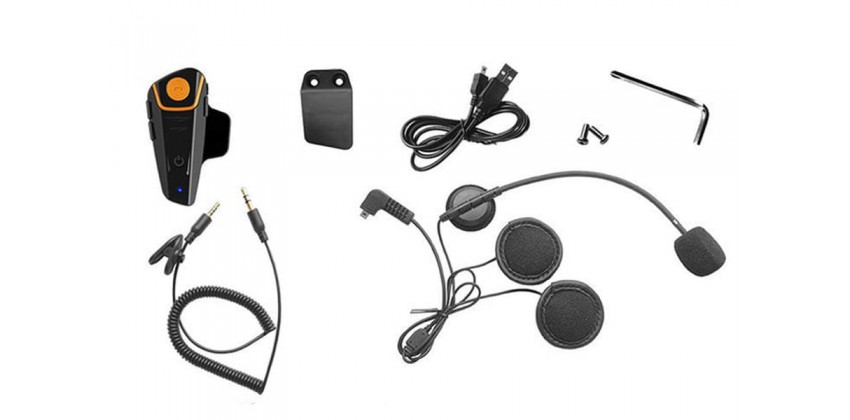 B S2 Gadget Intercom 0