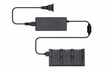 Variasi Battery Charging Hub Intelligent Batteries
