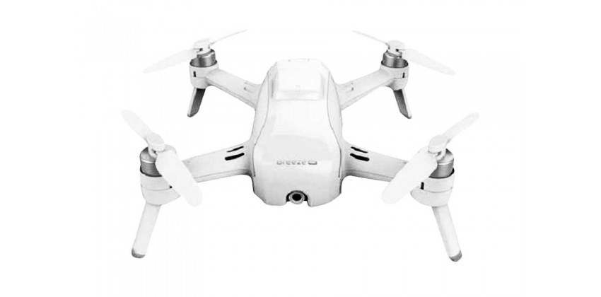 Breeze 4K Gadget Drone 0
