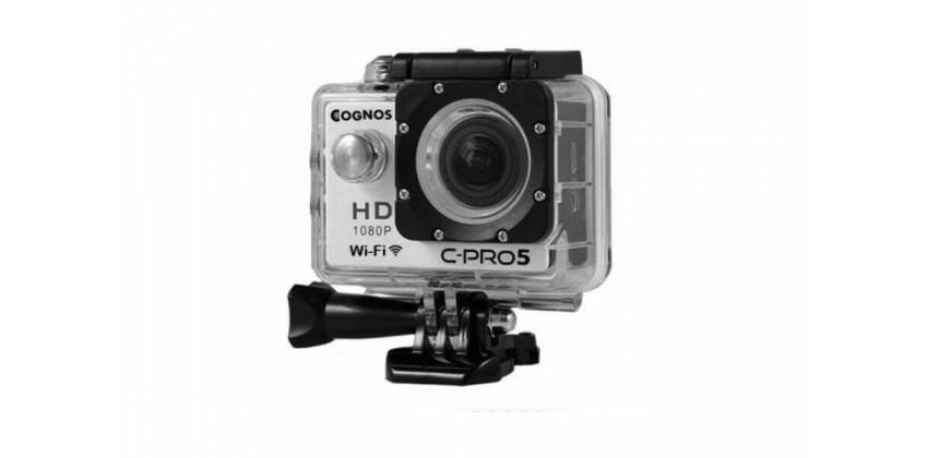 C-Pro 5 Gadget Action Cam 0