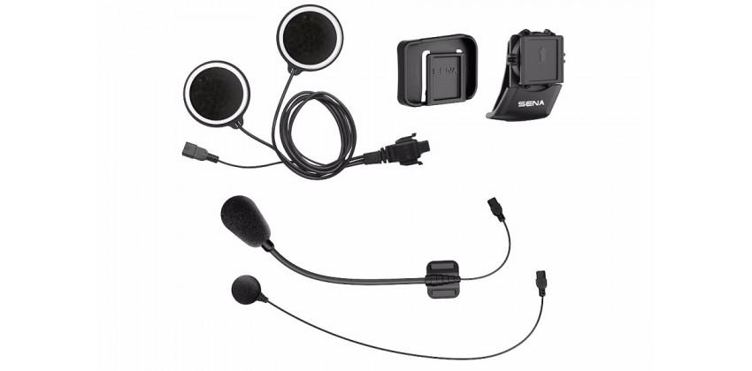 Clamp Kit 10C Gadget Intercom 0