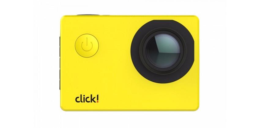 Click M100 Gadget Action Cam 0