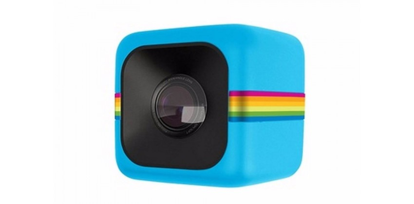 Cube Gadget Action Cam 0