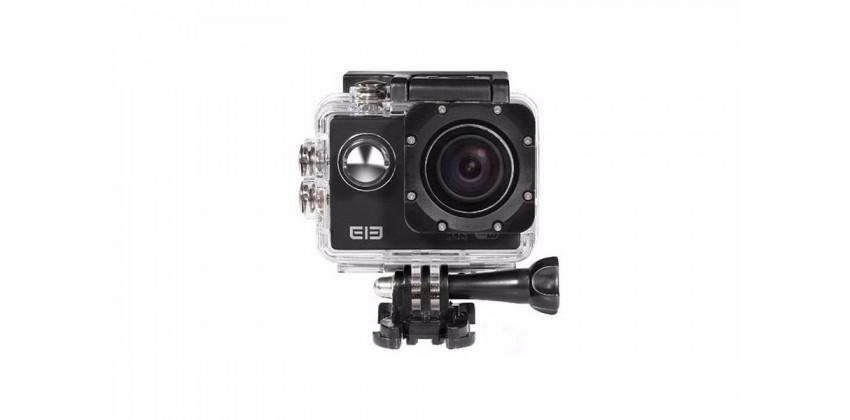 Elecam Explorer Gadget Action Cam 0