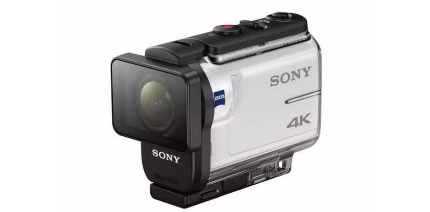 FDR-X3000R Gadget Action Cam 0
