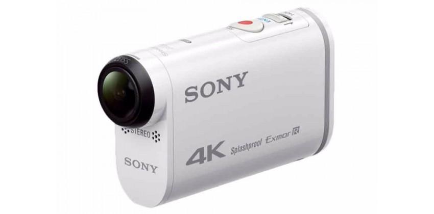 FDR X1000VR Gadget  4K 0
