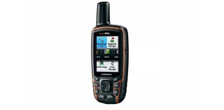 Garmin 64 S Gadget GPS 0