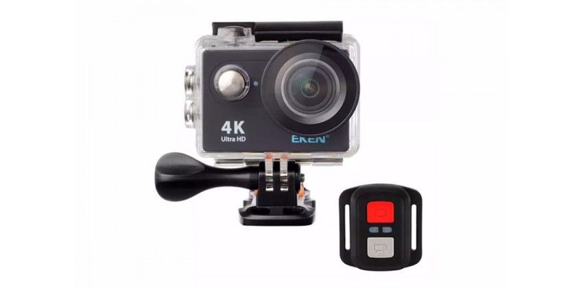 H9R Gadget Action Cam 0