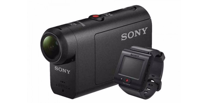 HDR AS50R Gadget Action Cam 0