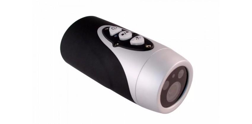 HRD390 Gadget Action Cam 0
