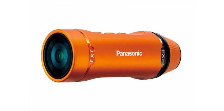 HX A1 Gadget Action Cam 0
