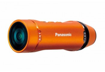 Panasonic Gadget Action Cam