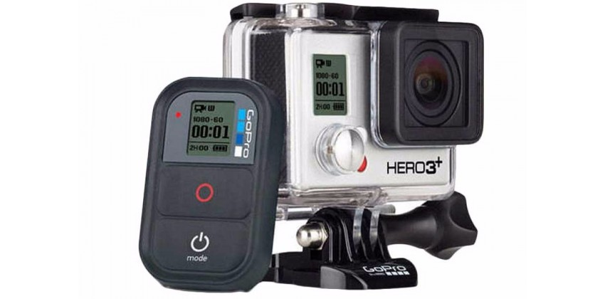 Hero 3+ Gadget Action Cam 0