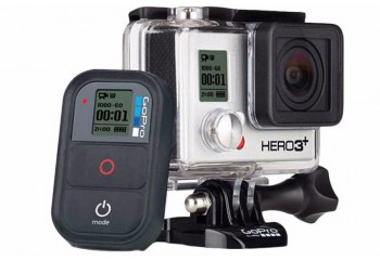 Go Pro Hero 3+ Action Cam