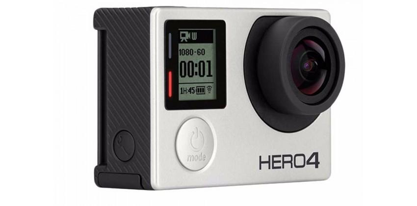 Hero 4 Gadget Action Cam 0
