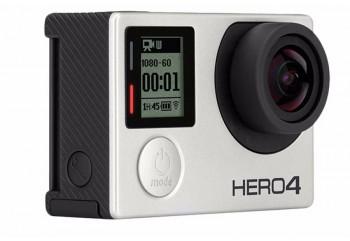 Go Pro Hero 4 Action Cam