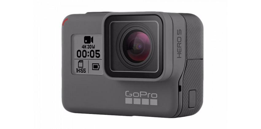 Hero 5 Gadget Action Cam 0