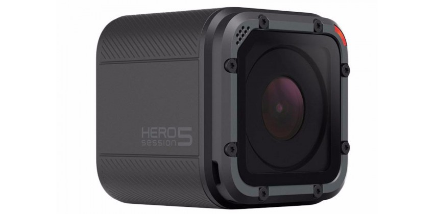 Hero 5 Session Gadget Action Cam 0