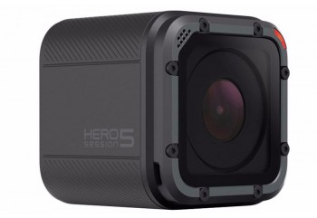 Hero 5 Session Gadget Action Cam