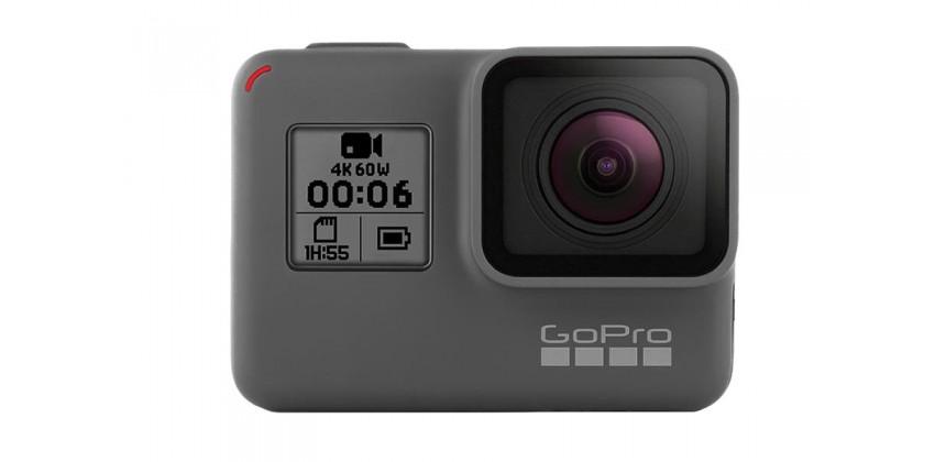 Hero 6 Gadget Action Cam 0