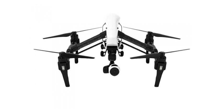 Inspire 1 v2.0 Quadcopter 4K Gadget Drone 0