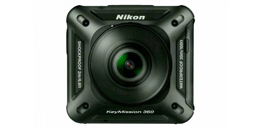 KeyMission 360 Gadget Action Cam 0