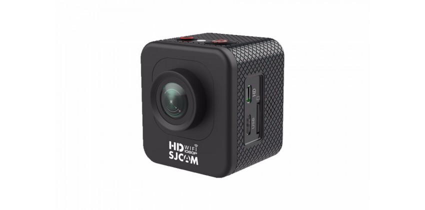 M10 WIFI Gadget Action Cam 0