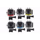 M10 WIFI Gadget Action Cam 1