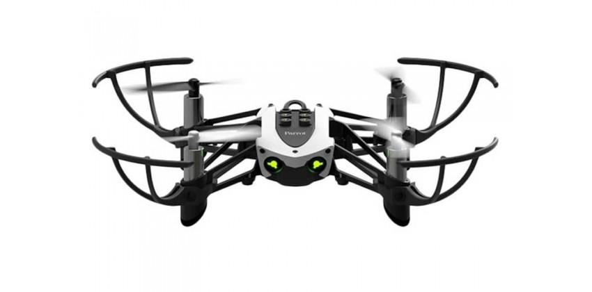 Mambo Mini Gadget Drone 0