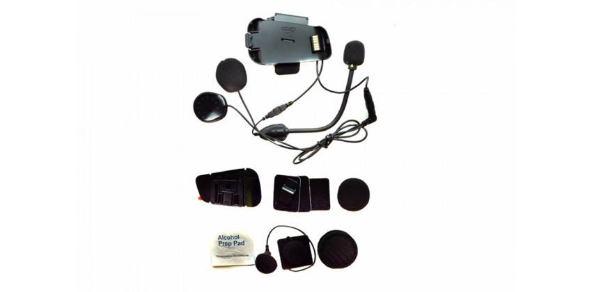 Packtalk Gadget Audio Kit 0