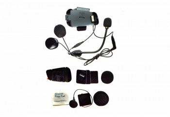 Cardo Gadget Audio Kit