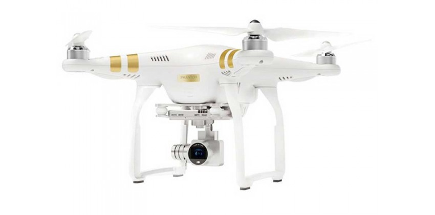 Phantom 3 Professional Gadget Drone 0