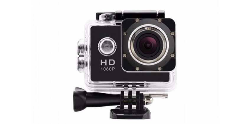 Pro 1 Gadget Action Cam 0