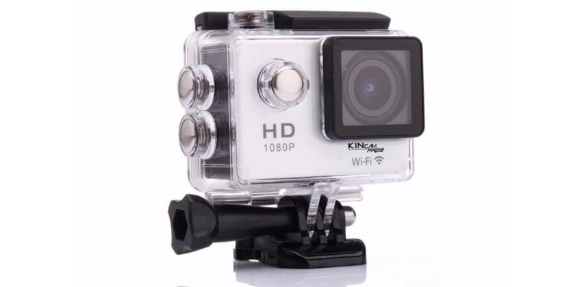 Pro 2 Gadget Action Cam 0