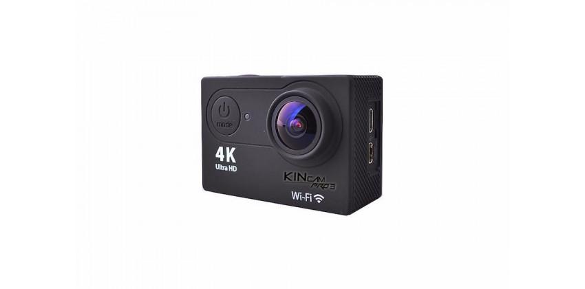 KINcam Gadget Action Cam 0