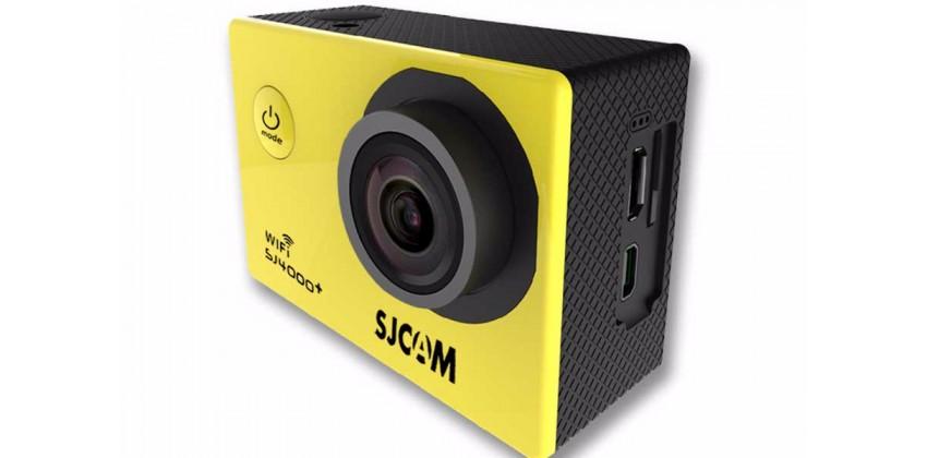 SJ4000+ Gadget Action Cam 0