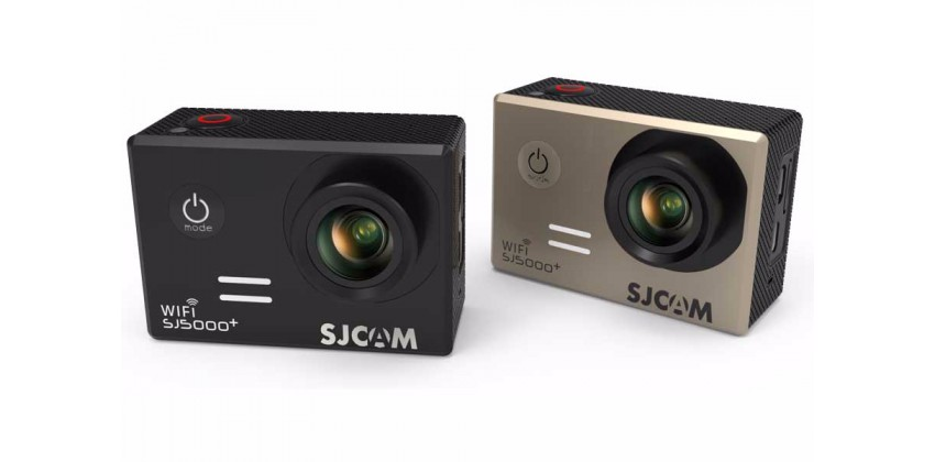 SJ5000+ Gadget Action Cam 0