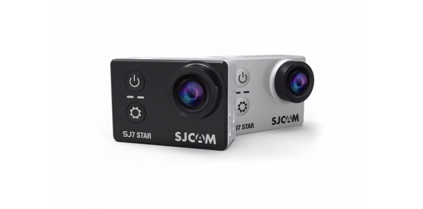 SJ7 Star Gadget Action Cam 0