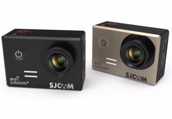 SjCam SJCAM SJ5000+ Gadget Action Cam