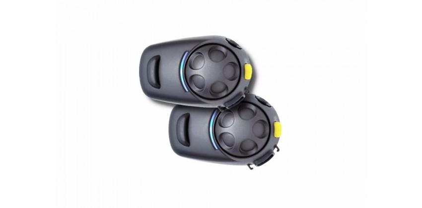 SMH5-FM Dual Pack Gadget Intercom 0