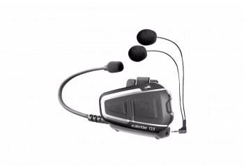 Scala Rider Q3 Multiset Gadget Intercom