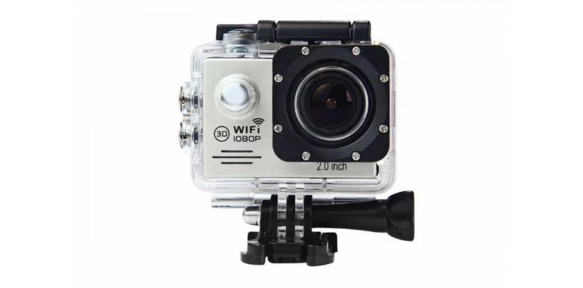 Sports Gadget Action Cam 0