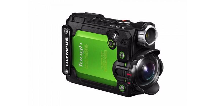 TG-Tracker Gadget Action Cam 0