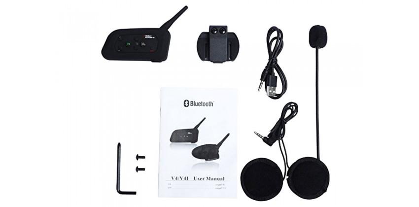 V4 Gadget Intercom 0