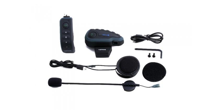 V8 Gadget Intercom 0