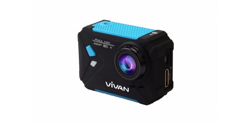 V-PRO1 Gadget Action Cam 0