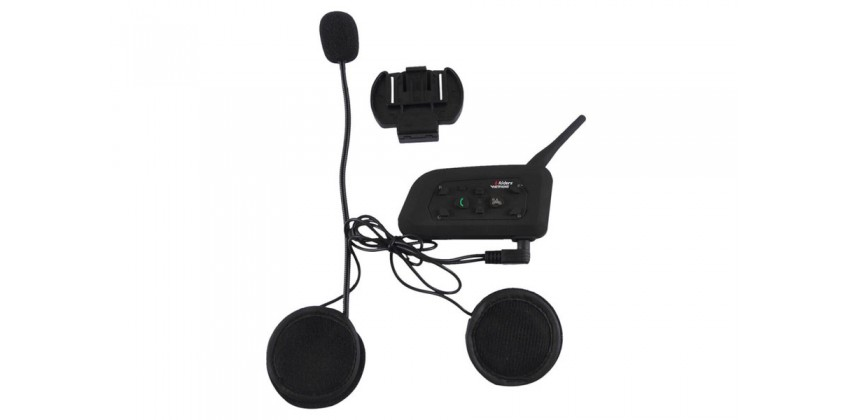 V 6 Gadget Intercom 0