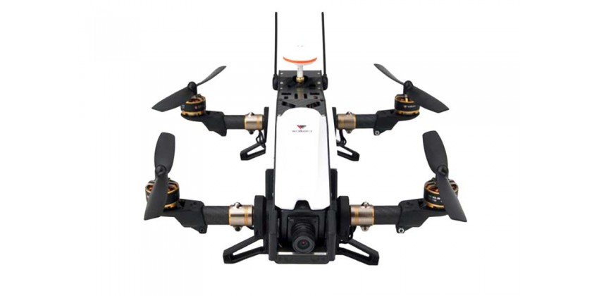WA00989 Furious Gadget Drone 0