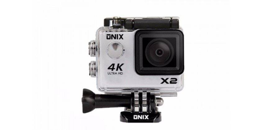X2 Gadget Action Cam 0